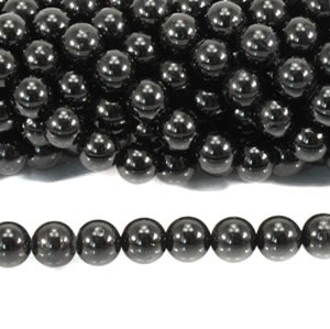 Perles de tourmaline